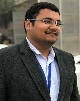 Salil Gupta