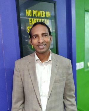 Dr. Shet Masih