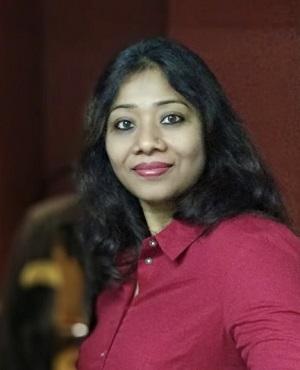 Madhuri Barnwal
