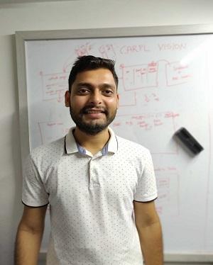 Rohit Takhar