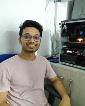 Aakash Saboo